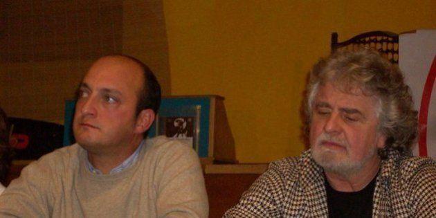 Emilia Romagna, parlamentari M5s scrivono a Casaleggio: