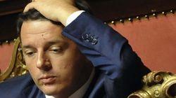 Renzi garantista chiude il ventennio, Pd quasi