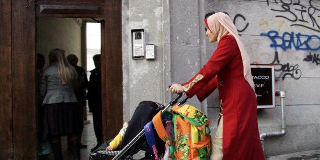 Scuola multietnica a Padova. Su 66 bambini uno solo è italiano. Record di alunni stranieri iscritti alla