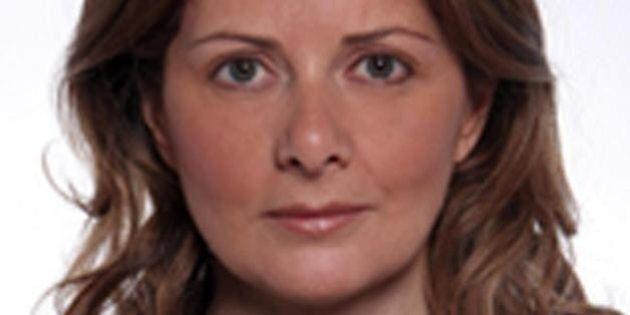 Stefania Covello, una ex di Forza Italia nella nuova segreteria del