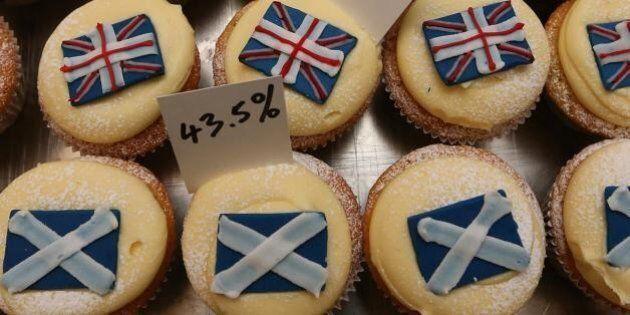 Scozia, se vince il