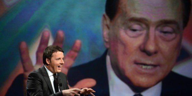 E Matteo Renzi mette in conto i voti di Berlusconi anche sul Jobs Act. La mission: riuscire coi mille