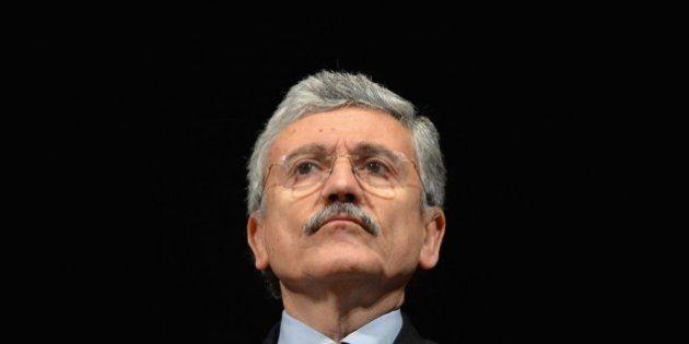 Pd, la minoranza a cena da Massimo D'Alema. Obiettivo: arginare Matteo Renzi e influenzare la linea