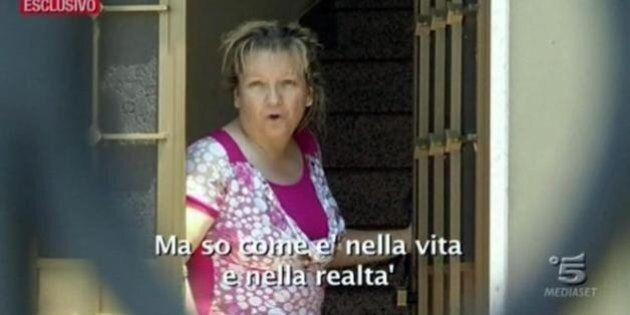 Letizia Laura Bossetti, sorella di Massimo, aggredita: