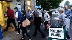 Le cinque ragioni per le quali tanti scozzesi voteranno
