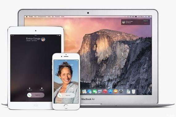iOS 8 download, l'aggiornamento dagli iPad2 e iPhone 4S. Cosa cambia? 10 cose su foto, messaggi e iCloud
