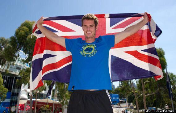 Scozia, il tennista Andy Murray si schiera per l'indipendenza:
