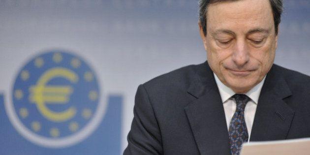 Tltro, partenza al rallentatore. La Bce colloca solo 82,6 miliardi, sotto le