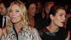Charlotte Casiraghi e Kate Moss conquistano le
