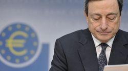 Allarme Bce: la banche non prendono i soldi di Draghi. Gros: