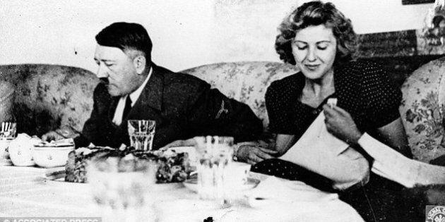 Margot Wolk, l'assaggiatrice di Adolf Hitler: