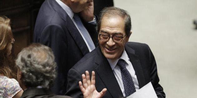 Donato Bruno indagato. Per il Fatto il senatore in corsa per la Consulta sotto indagine a Isernia