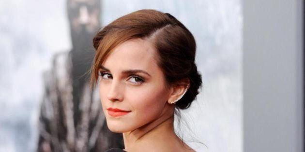 Emma Watson ambasciatrice Nazioni Unite in Uruguay per le donne: la campagna HeforShe