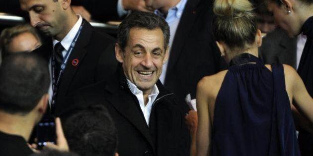 Sarkozy torna in campo, l'annuncio del ritorno in politica sulla sua pagina