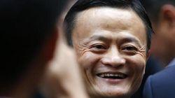 Alibaba debutta a Wall Street e supera
