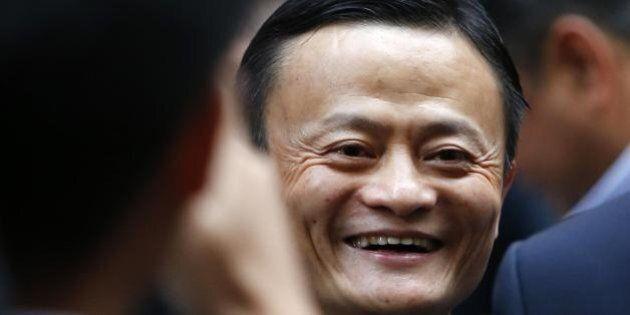 Alibaba debutta a Wall Street e supera Facebook. Il colosso cinese dell'e-commerce vale 240 miliardi...