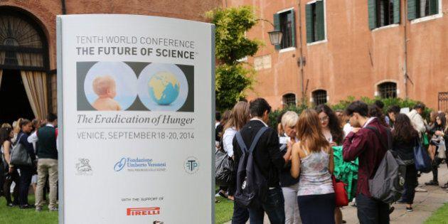 The Future of Science 2014, le sfide della scienza per