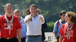 L'amico scout di Renzi e quel prestito da 500mila euro a papà Tiziano
