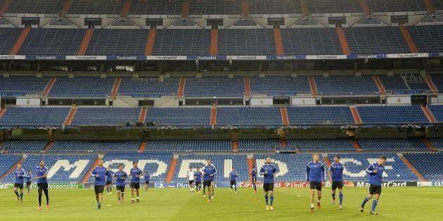 Real Madrid, fine di un mito: in cambio di mezzo miliardo di euro, il Santiago Bernabeu diventerà l'Abu...