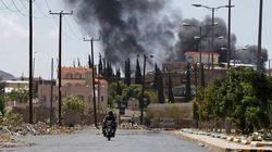 Yemen in mano ai ribelli