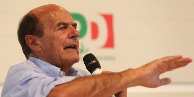 Jobs act, Matteo Renzi torna all'attacco della minoranza Pd. Bersani: