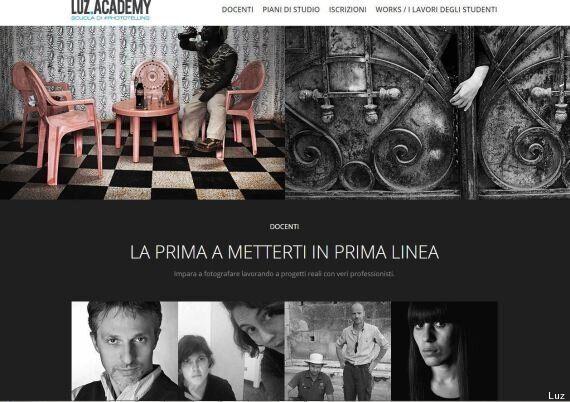 Luz Academy: la prima scuola di phototelling nata in un'agenzia. Massimo Mastrorillo: