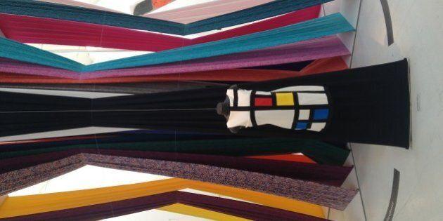 Triennale di Milano, Textile Vivant: dal filato all'abito. La mostra sulla storia dei tessuti nell'epoca...