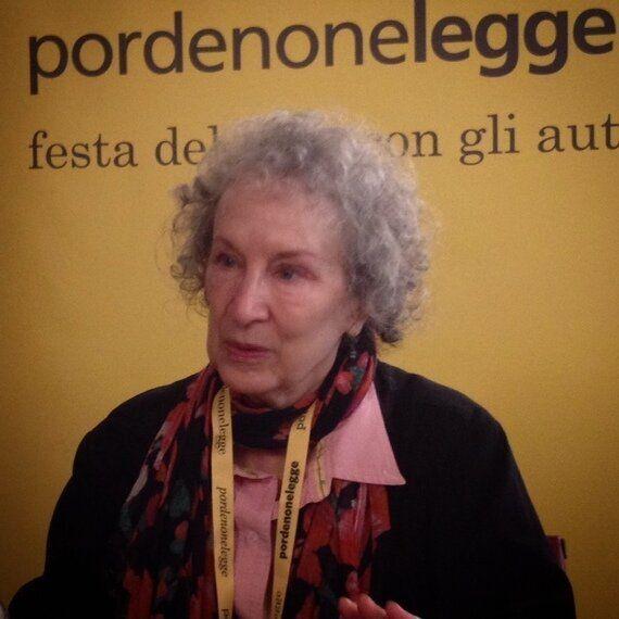 A Pordenonelegge con Margaret Atwood, Kim Thúy, Katherine Pancol, Jamaica Kincaid e Deborah