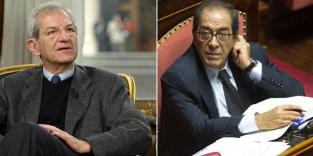 Elezioni Consulta: Pd e Forza Italia indicano scheda bianca, non voteranno il ticket Violante