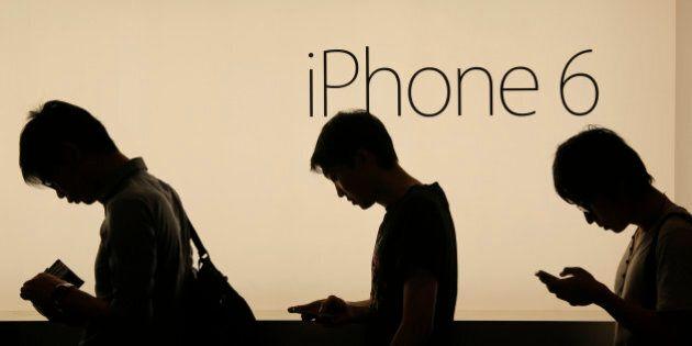 iPhone 6 record: 10 milioni di vendite in 3 giorni. Tim Cook: