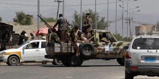 Yemen: uccisi 3 ostaggi tedeschi. Il presidente Abdrabuh Mansur Hadi: