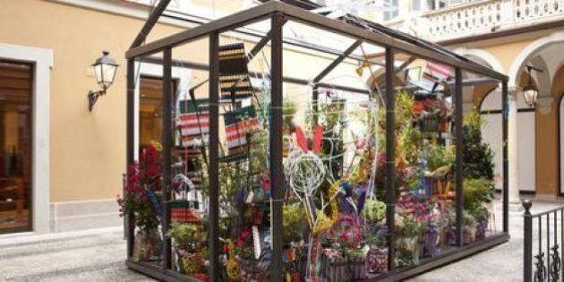 Marni Flower Market: il successo di