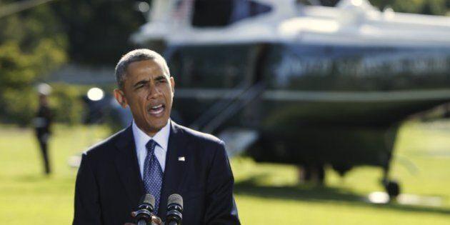 Isis, Obama apre il fronte siriano.
