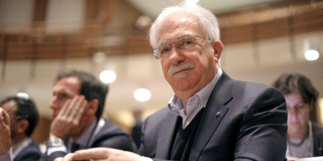 Raffaele Bonanni lascia la guida della Cisl, mercoledì l'annuncio alla segreteria