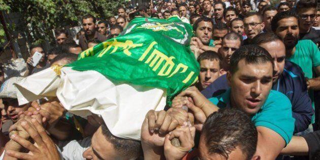 Medio Oriente, Israele uccide i ricercati per l'uccisione dei ragazzi ebrei. Si apre la resa dei conti...