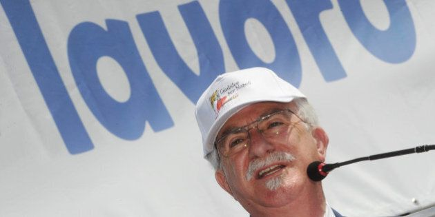 Raffaele Bonanni lascia la Cisl. Il segretario era al terzo mandato alla guida del