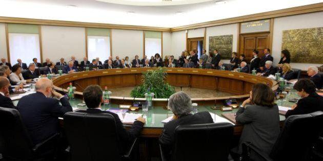 Csm, giovedì l'insediamento mentre a Palermo la Corte d'Assise decide se sentire Giorgio Napolitano sulla