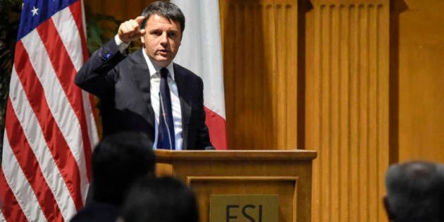 Jobs Act, Matteo Renzi non cede alla minoranza Pd: al massimo articolo 18 dopo i 10 anni