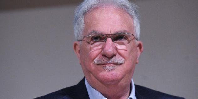 Raffaele Bonanni lascia la Cisl: