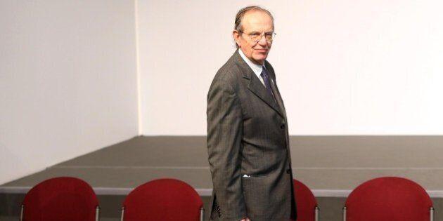 Pier Carlo Padoan, rilancio basato su tre pilastri: riforme, taglio del cuneo fiscale e sostegno agli