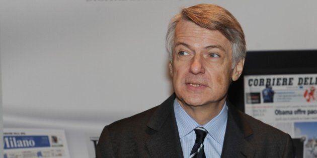 Ferruccio De Bortoli contro Matteo Renzi: