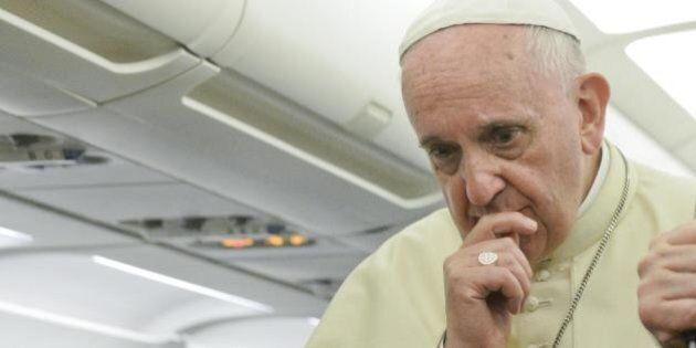Il Papa fa arrestare un vescovo: quante teste cambieranno tagliandone