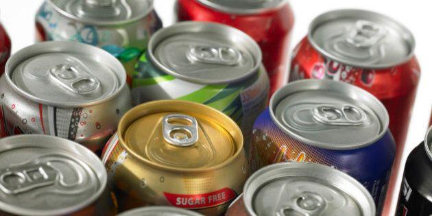 Coca-Cola e Pepsi, 20% in meno delle calorie entro il 2025 per combattere
