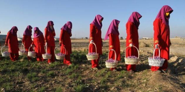 Bacha posh, le donne afghane che crescono come ragazzi: