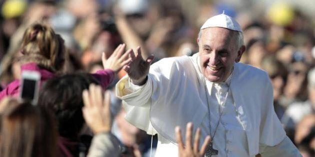 Papa Francesco a Torino,