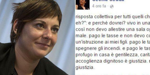 Cecilia Strada:
