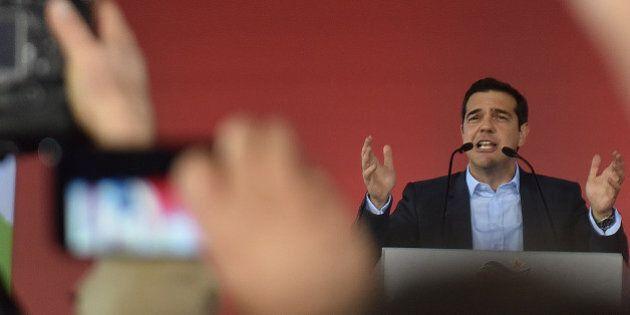 L'altro M5s con Tsipras: dopo la prudenza iniziale gli uomini di Beppe Grillo si schierano con Syriza...
