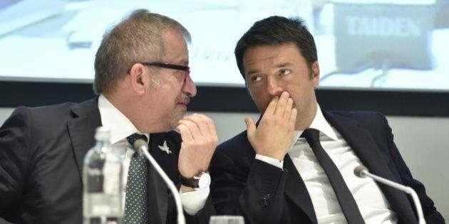 Renzi chiede la