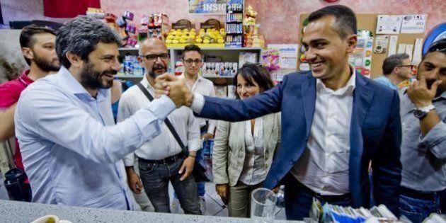 Comunali 2015, M5s vince ballottaggi a Quarto, Venaria Reale, Porto Torres. In testa nello spoglio anche...
