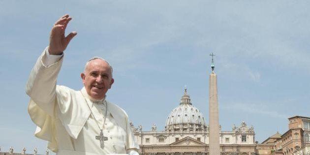 Papa Francesco e la rinascita morale di una Roma da